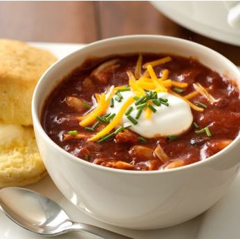 thanksgiving-leftovers-turkey-chili-pillsbury-recipe-darlene-michaud