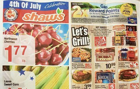 shaws flyer preview 6 30 darlene michaud