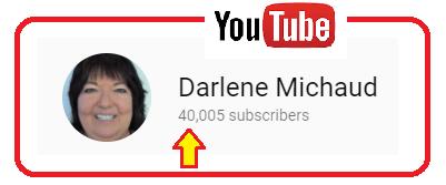 40k subscribers