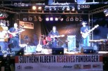 Southern Reserves Fundraiser Concert, July 6, 2013