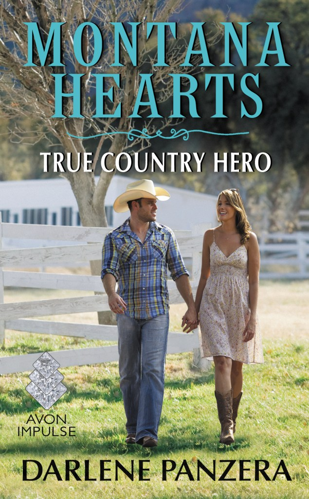 Montana Hearts True Country Hero Contemporary Romance