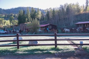 Grand Tetons, Western Guest Ranch near Jackson Hole and Yellowstone