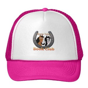 Horse Tales Book Club Hat