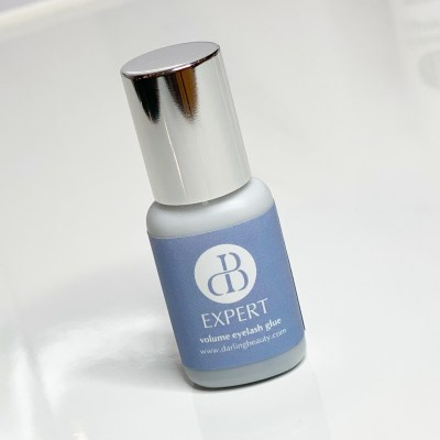 Expert Volume Eyelash Glue