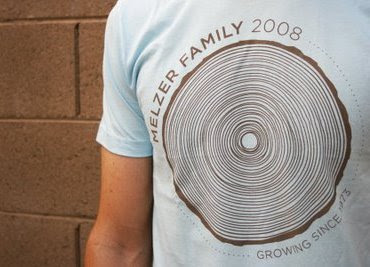 Reunion T-shirts