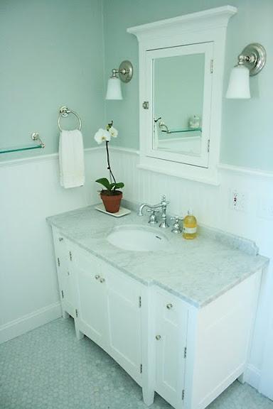 Bathroom Done!