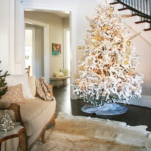 Winter White Christmas