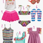 Spring Break: Beach Clothes for Kids