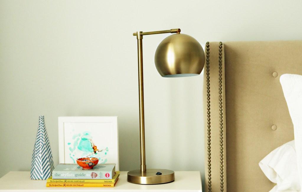 Modern Task Lamps