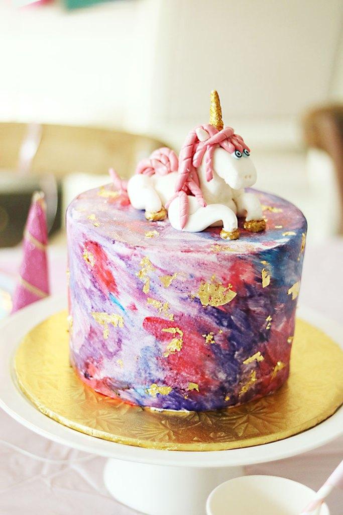 unicorn-birthday-party-cake