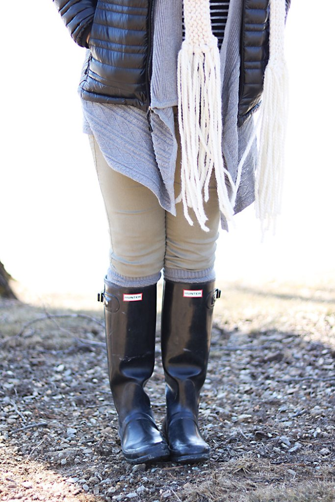 winter-outfit-hunter-rain-boots