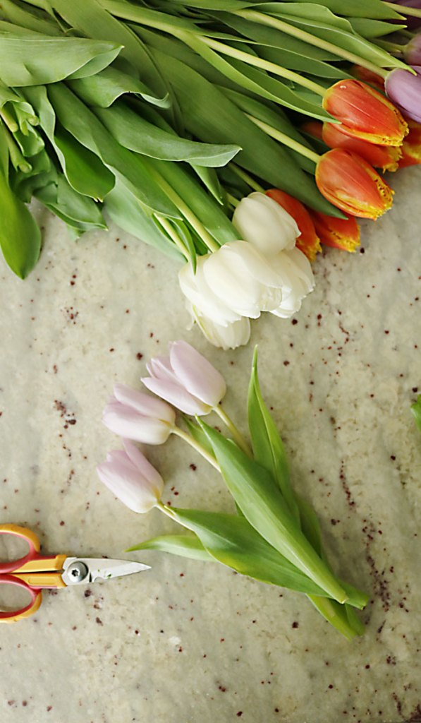 Tulip-Flower-Arrangement