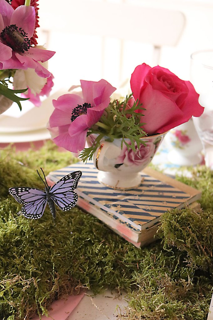 garden-tea-party-with-butterfly