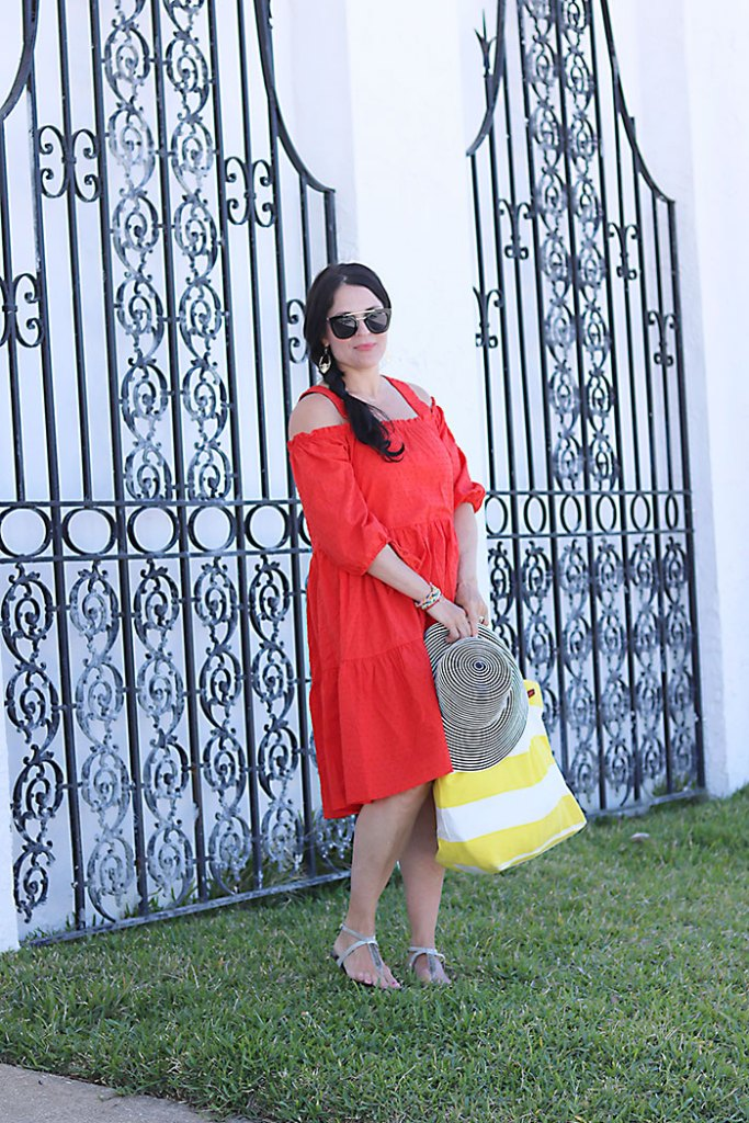 beach-cover-up-hm-red-dress