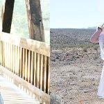 This Way That Way: Flutter Sleeve Summer Dress
