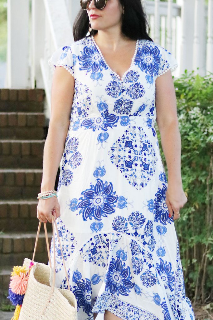 blue-dress-floral-4th-of-july-outfit-