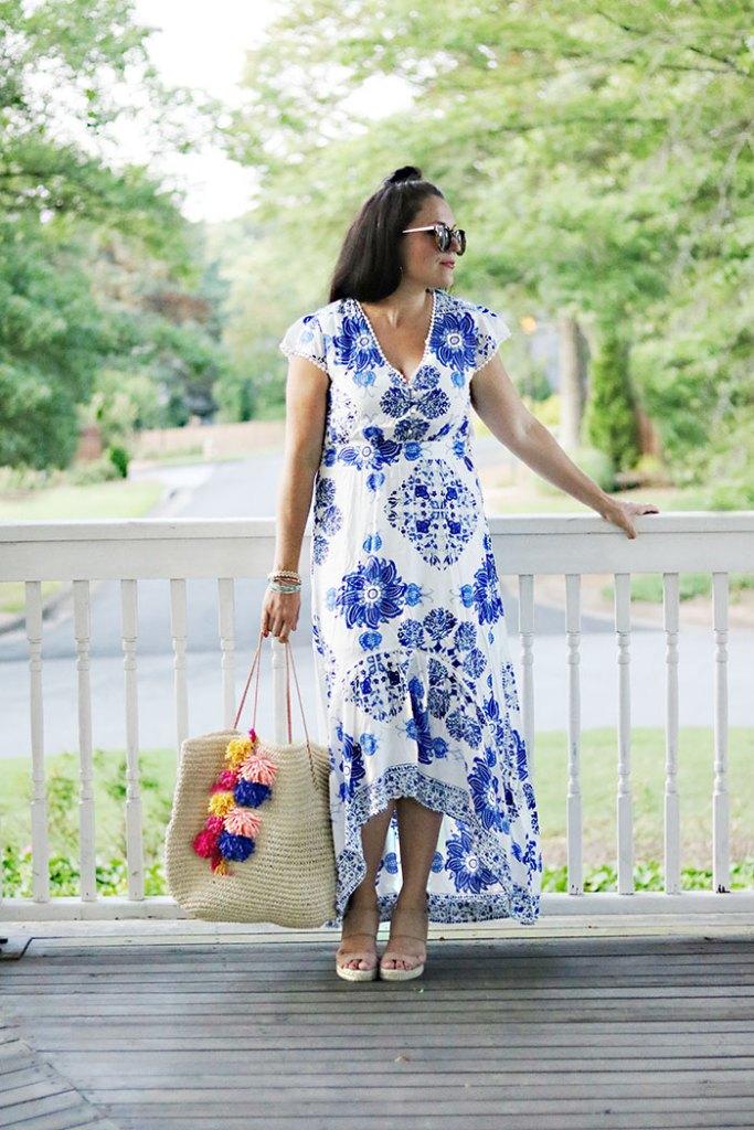 pom-pom-bag-and-blue-floral