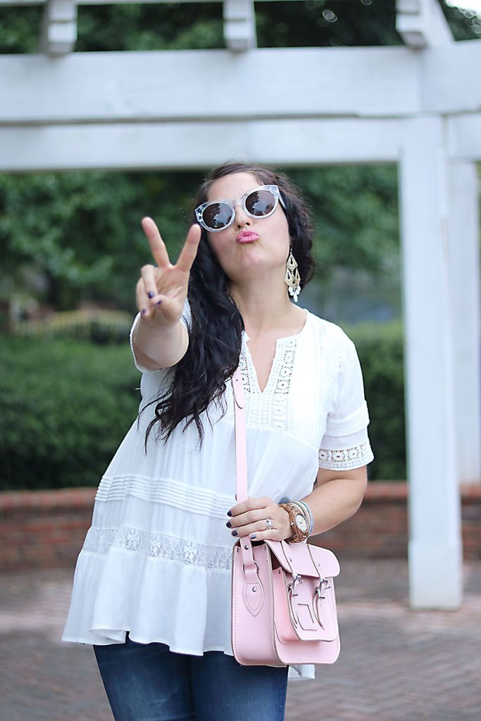 leather-satchel-pink-tote-bag-peace-sign