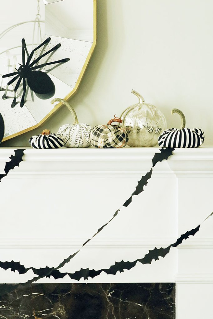 diy-fabric-pumpkins-on-mantle-tutorial, diy-fabric-pumpkins-with-real stems,diy-fabric-pumpkins-with-words, diy velvet pumpkins, fabric pumpkins how to, fabric pumpkins tutorial, modern pumpkins made with fabric, halloween mantle pumpkin decorations