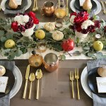 Farm To Table Inspired Thanksgiving