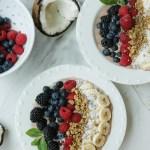 Protein Acai Bowl
