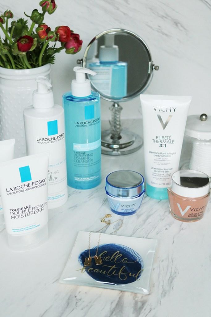 healthy skin care regimen, healthy skin care routine, daily skin care routine, monthly skin, amazon beauty, anti-aging skin care