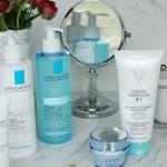 Healthy Skin Care Regimen