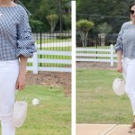 Ruffled Sleeve Tops Under $100