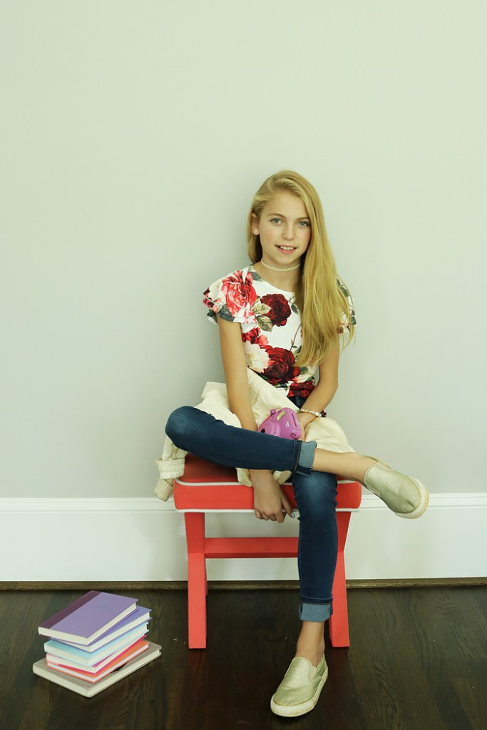 Back To School Outfit Ideas Darling Darleen A