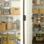 5 Tips for an Organized Pantry