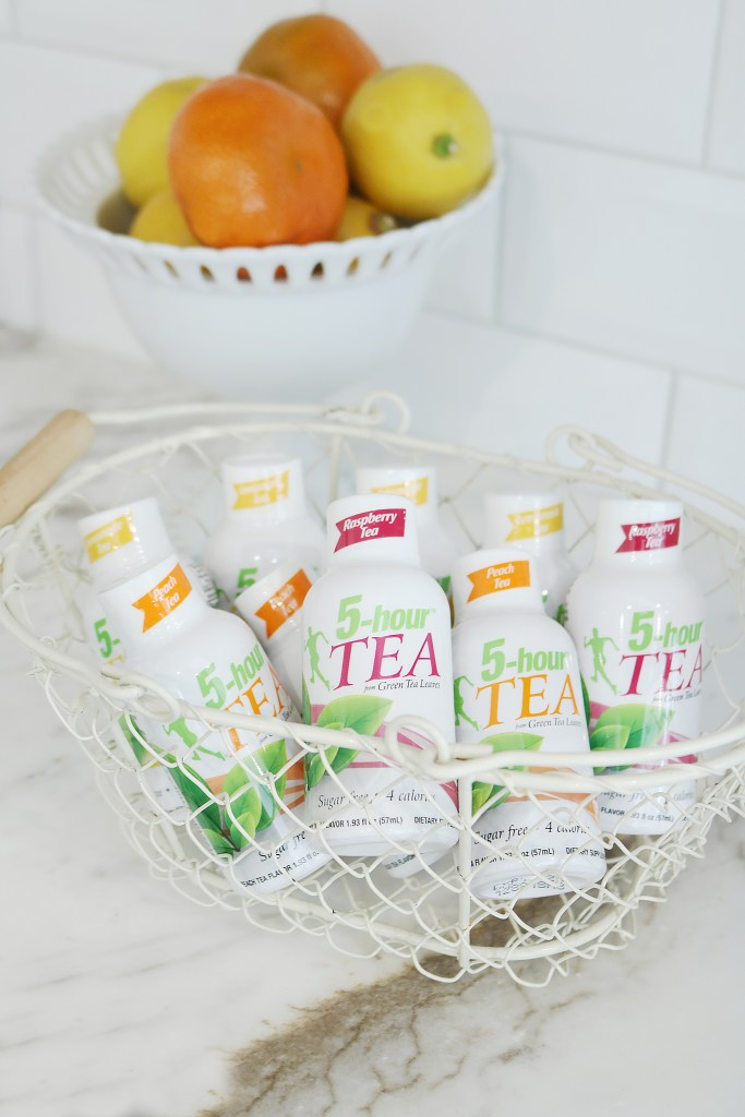 Beat the afternoon slump and stay energized on-the-go with 5-hour TEA Shot   #ad Sharing how this tired mom stays energized and productive all day with 5-hour TEA  Get a boost with a 5-hour TEA shot made with green tea leaves   #5hourTEA
