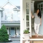 Exterior Home Reveal