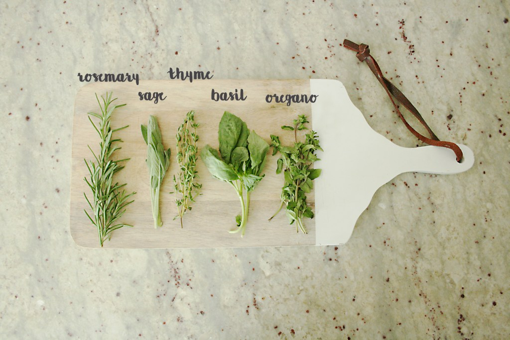 Enjoy your summmer garden herbs all year long by preserving fresh herbs with these simple methods and make your own herbal spices. How to dry herbs || Darling Darleen