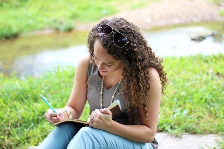 faith journal, prayer journal, journaling, faith