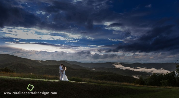 Boone Wedding, Garrett Price of Carolina Portrait Designs