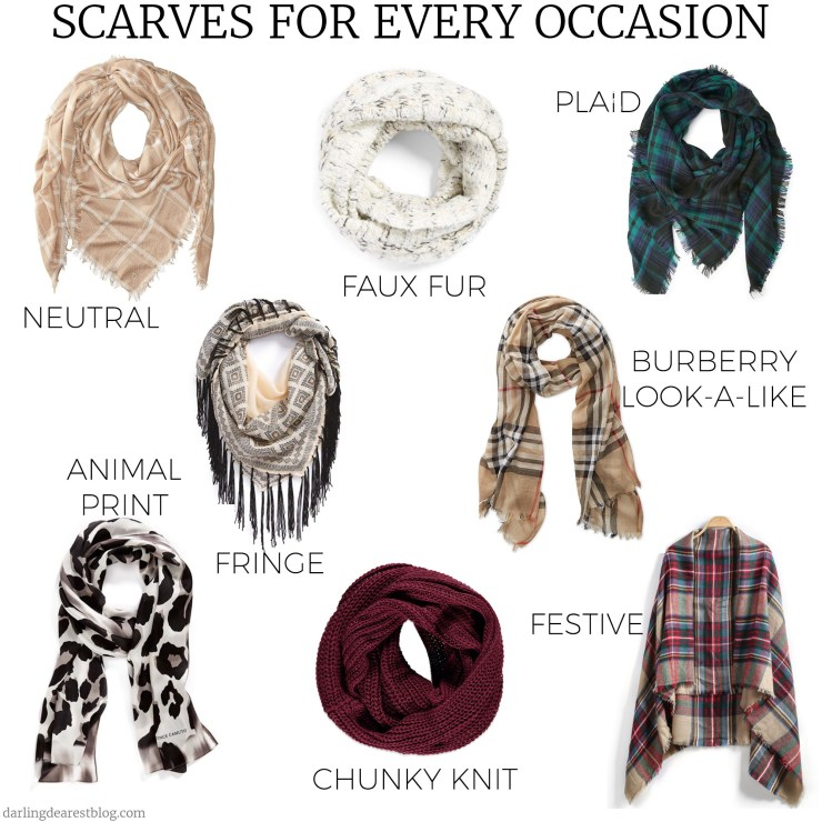 must have scarves fixed