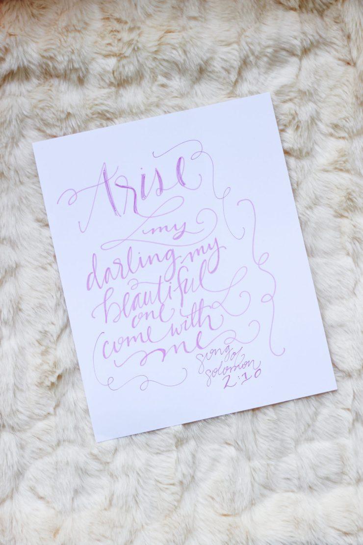 Darling, Dearest