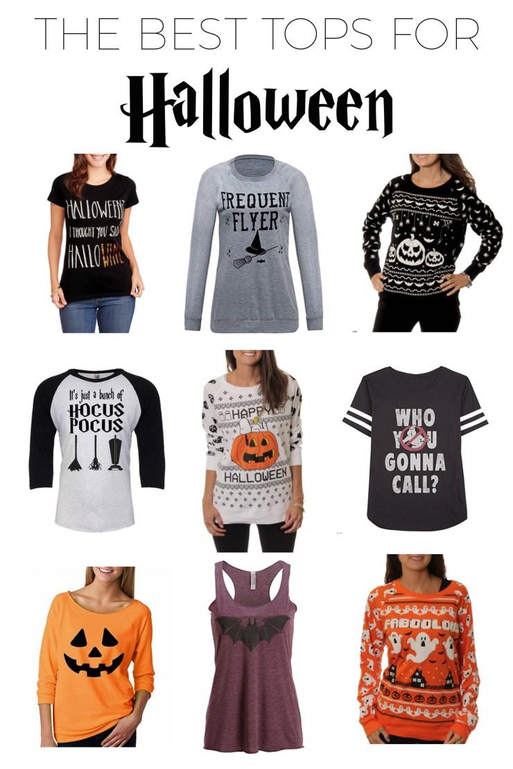 best-tops-for-halloween