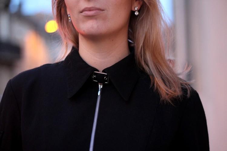 robe manteau thierry mugler pochette escarpins zara vernis dior 20