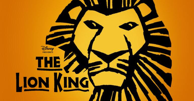 roi lion theatre spectacle