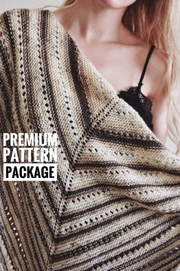 darling jadore premium pattern package