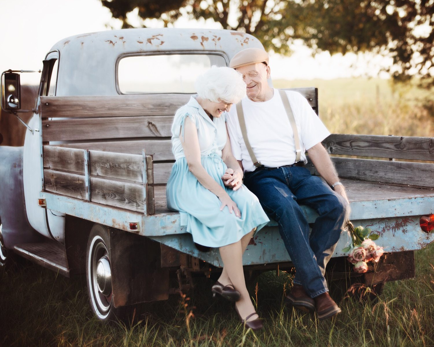 57 Years Later This Couple Is Goals In Real Life