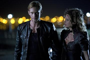 True Blood Season 6 Who Are You Really - Eric & Pam