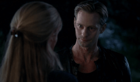 True Blood Season 6 Who Are You Really - Eric and Sookie