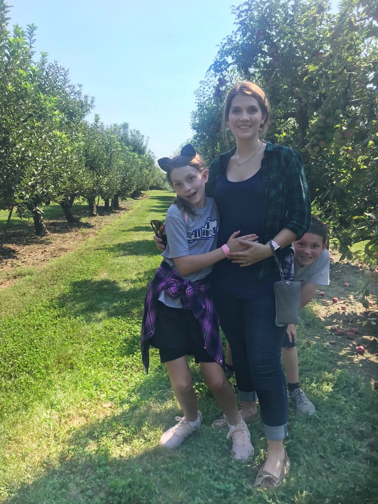 A Trip to the Orchard - Darling South