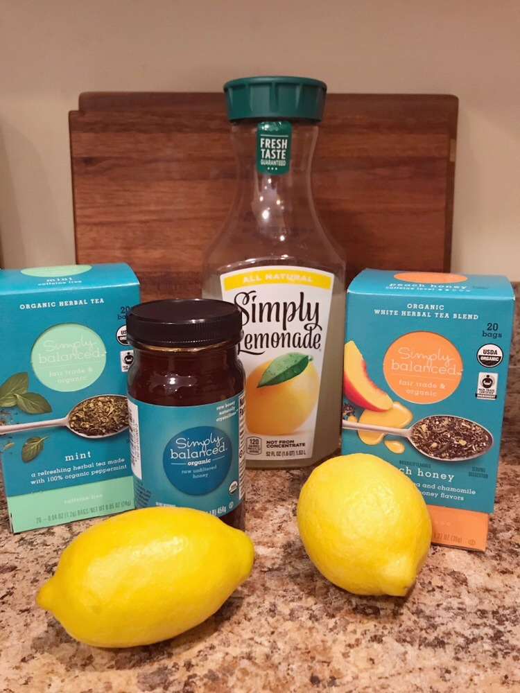 Copycat Starbucks Medicine Ball Tea recipe - DarlingSouth.com