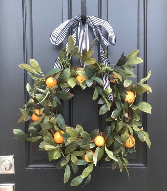 10 Wreaths for the Winter Season - DarlingSouth.com