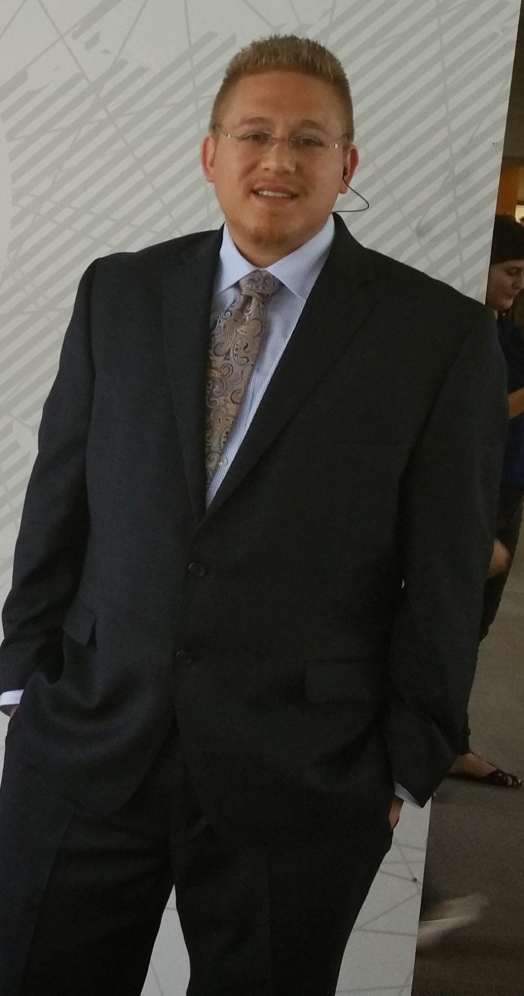Philip K. Garza III