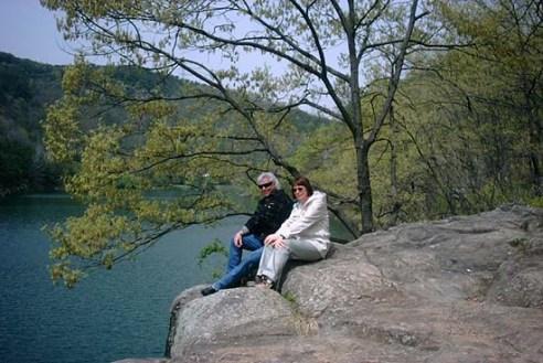 Haman Lake