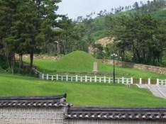 Queen's tomb